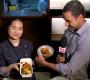 Chef Telma Shiraishi no programa Mais Você de Ana Maria Braga