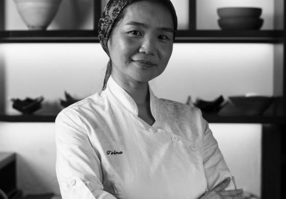 Telma Shiraishi recebe título de Embaixadora da Gastronomia Japonesa pelo Governo Japonês